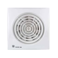 Silent 300 Extractor Fan
