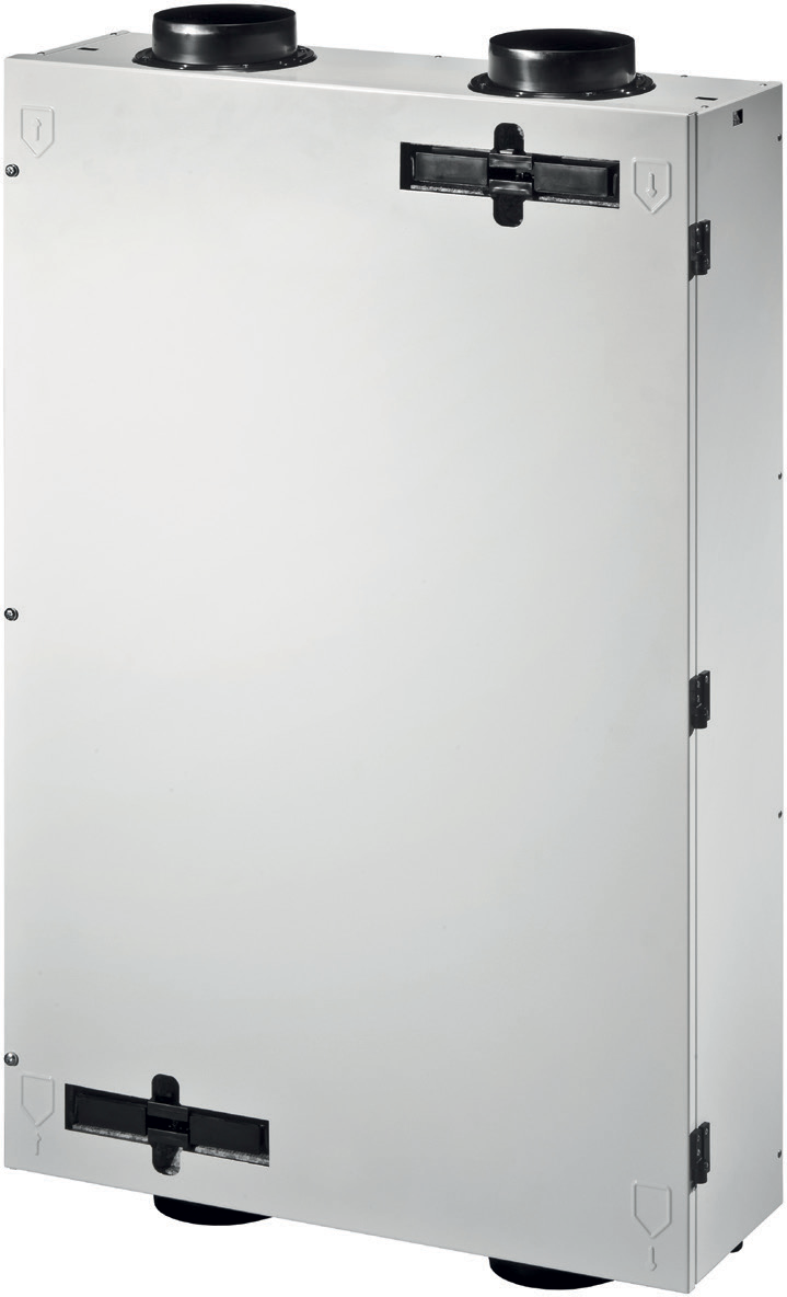 Slimline 150 High Efficiency, Low Profile Heat Recovery Unit