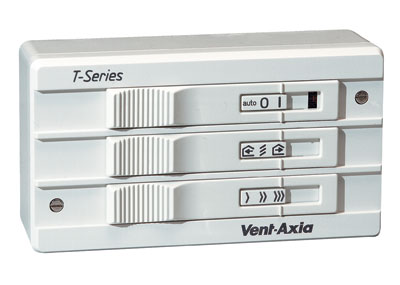 Vent Axia T-Series Controller