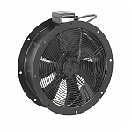 Systemair AR Sileo 910 DS Cased Axial Fan - Three Phase