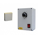 Temperature Fan Speed Controller - ATCP4-WMS
