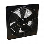 AW Sileo EC Plate Axial Fan - Single Phase - 200mm