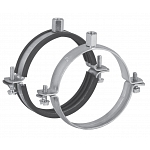 Anti Vibration Duct Suspension Rings