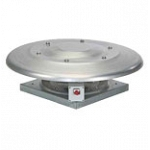 CRHB/4-N Roof mounted Fan - Horizontal discharge