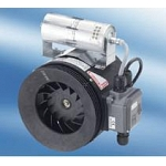 Atex Inline Fan 180mm - ERM18EXE
