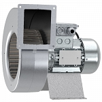 EX 140A-4C  (Single Phase) Centrifugal Fan (ATEX)