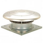 Axial Roof mounted Extract/Supply Fan- -HCTT