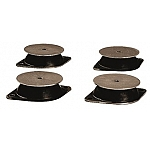 ISA-ILHT-500/560/630 -  Anti-vibration mounts