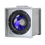 MFQ-450-43 Square Mixed Flow Fans