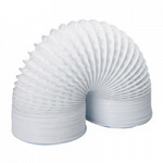 Flexible PVC Ducting - 3 Mtr