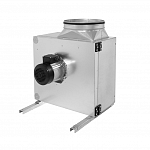 Acoustic Commercial Kitchen Inline Exhaust Fan - MPS (Three Phase)