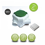 OZEO ECOWATT Low Energy Whole House Extract Ventilation Unit