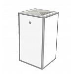 H14 Hepa Portable Air Purifier PAP 420/350