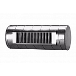 Spiral Duct Grill - RGS-3 (Double Deflection With Blade Damper)