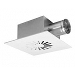 Versio Square Ceiling Diffusers - RS14