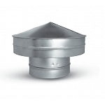Roof Cowl Vent - VHE