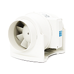 Elta - SMT 125 Mixvent Inline Fan - Clearance Stock Line
