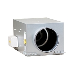 Quietflow SQS250-1ECL - Centrifugal Box Fan