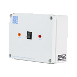 ACO3/BD Changover Panel (Three Phase)