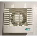 Economy Airvent 100mm Fan with Timer