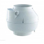 AXC TP - Plastic Centrifugal Inline Fan