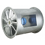 Bifurcated Case Axial Fan 315mm (BIFA)