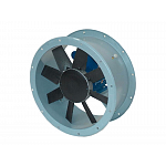 CC-314 M  Cased Axial Fan (Single Phase)