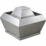 Clearflow CFHT Kitchen/High temp roof fan