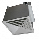 HEPA TERMINAL HOUSING with HEPA Filter A/H14/D/MINI/2GR