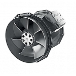 PRIO-160 160mm Inline Mixvent Fan