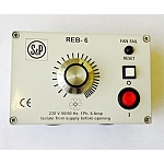 Speed Controller - REB6