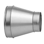 Ducting Reducers Long - DR-L