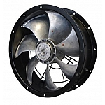 Vent Axia SABRE  500mm Cased Axial Fan (Single Phase)