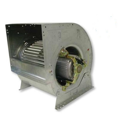 CBM Low Pressure Centrifugal Fan - CBM 7/7 6 Pole 72watt CVR 1