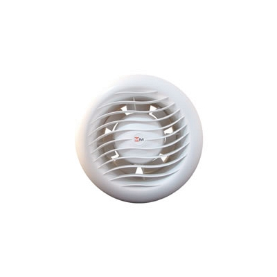 Sauna & steam 12V room fan 1