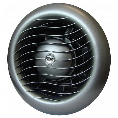 Sauna & steam 12V room fan 2