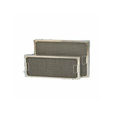 Kitchen Grease Filter - Mesh Type NON standard 390mm x 240mm x 40mm Actual