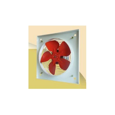 PVO 200 (2-POLE) Plate Axial fan 1