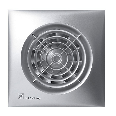 Silent 100 Extractor Fan 2