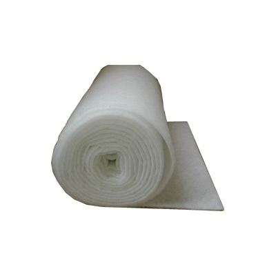 Synthetic Air Filter Media - 10mm x 1000mm x 1000mm 1