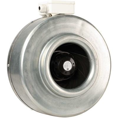 Jetflow-HIT Metal inline - 250mm