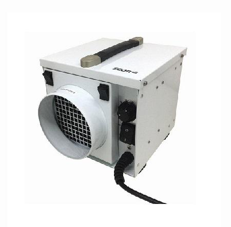 Dehumidifiers & Air Conditioners