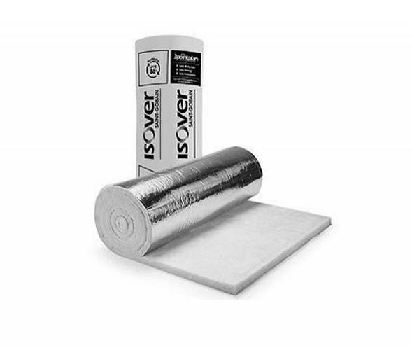 Duct Wrap Insulation