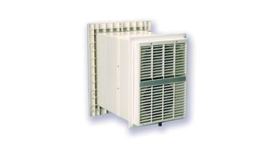 HR300 Single Room Heat Recovery Unit