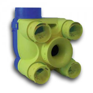 Venturia Whole House Ventilation