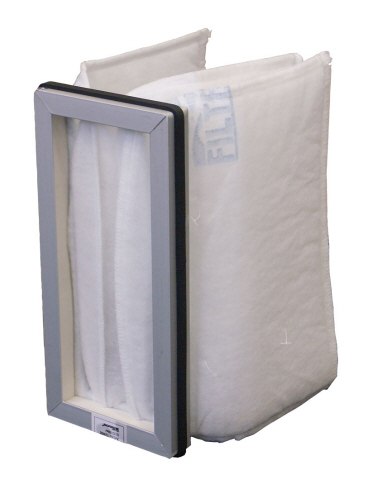 VSR 300 Heat Recovery spare filter G3 extract