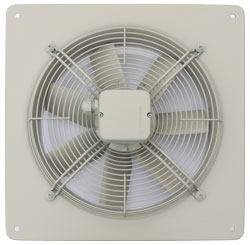 ZAP 710-61 Plate axial fan